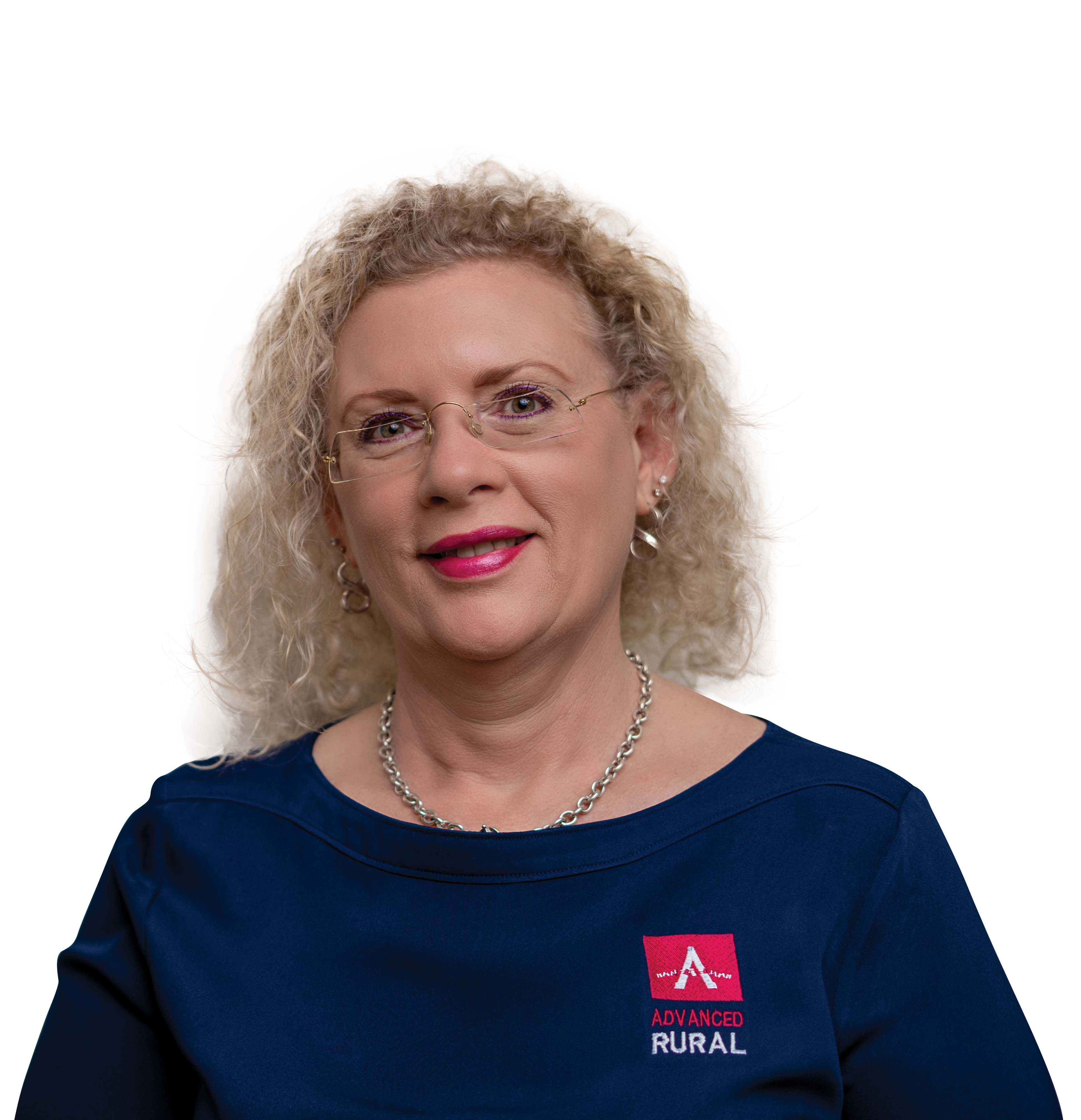Deborah McGrath, CPA BBus DipPM